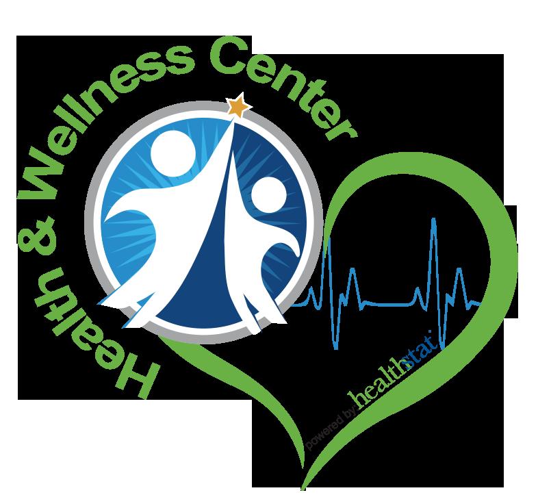 Health & Wellness Center logo